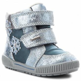 Dětské zimní membránové boty Primigi 2377733