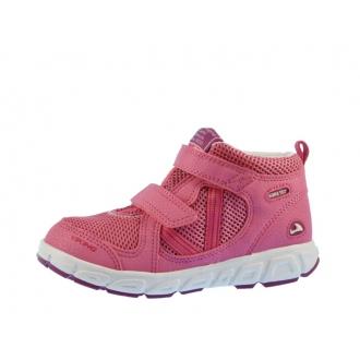 Dětské celoroční boty Viking 3-43145-3917