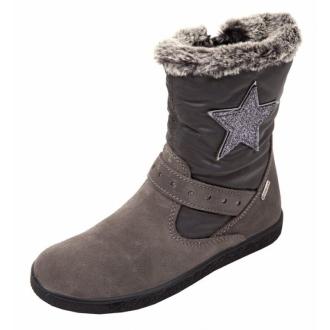Dětské zimní membránové boty Primigi 85771/77