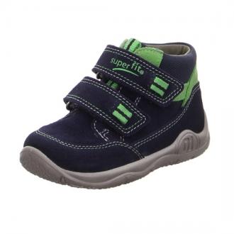 Dětská celoroční obuv Superfit 8-09415-80