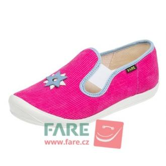 Dětské papuče Fare 4211447