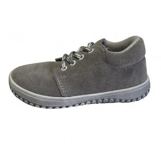 Dětské barefootové boty Jonap B1 Šedá