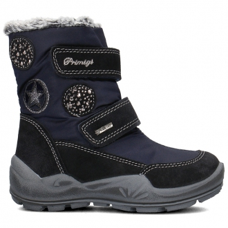 Dětské zimní membránové boty Primigi 66002/77