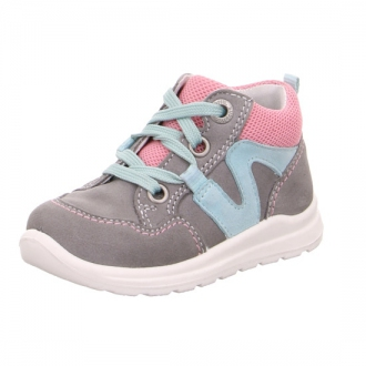 Dětské celoroční boty Superfit 4-00323-25