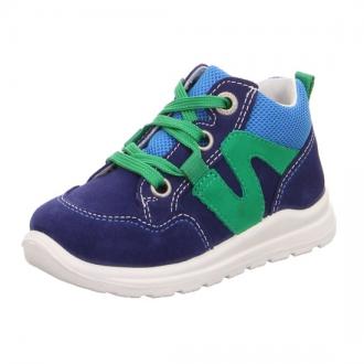 Dětské celoroční boty Superfit 4-00323-81