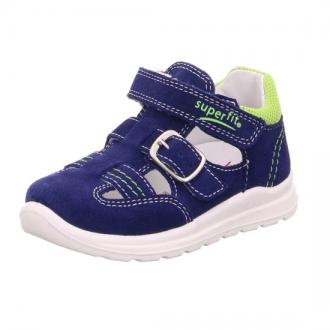 Dětské sandále Superfit 4-00430-80