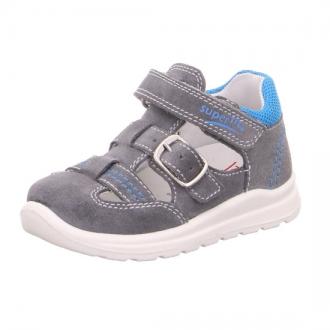 Dětské sandále Superfit 4-00430-25