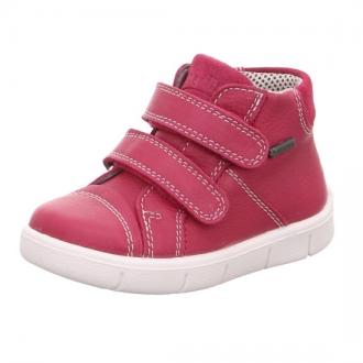 Dětské celoroční boty Superfit 4-00423-50