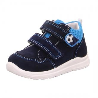 Dětské celoroční boty Superfit 4-00325-80
