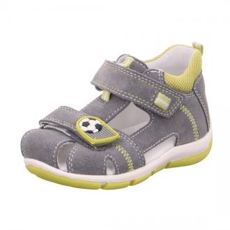 Dětské sandále Superfit 4-00144-25