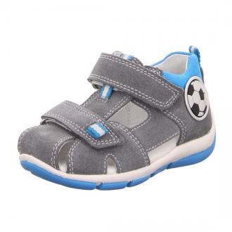 Dětské sandále Superfit 4-09142-25