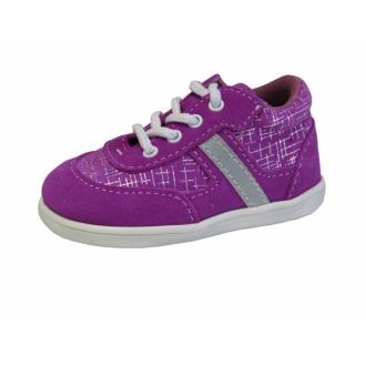 Dětské celoroční boty Jonap 051S 051S Fial Devon