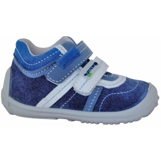 Dětské celoroční boty Protetika Jens