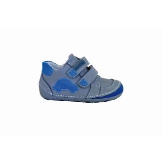 Dětské celoroční boty Protetika Levis grey