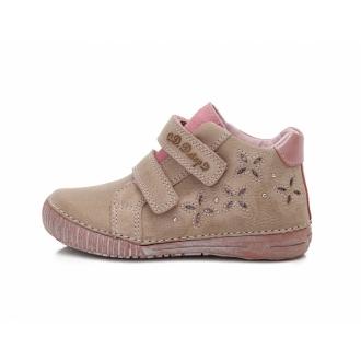 Dětské celoroční boty DDStep 036-704M