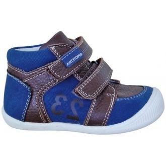 Dětské celoroční boty Protetika Zak