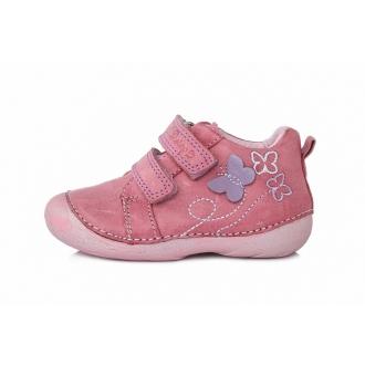 Dětské celoroční boty DDStep 015-166B