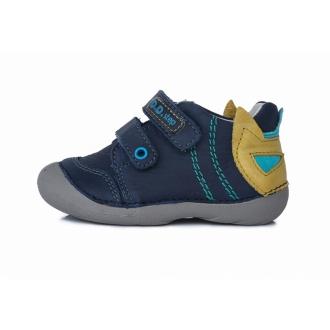 Dětské celoroční boty DDStep 015-164A