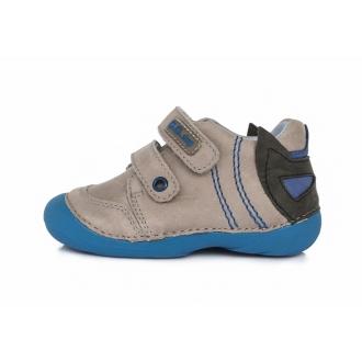 Dětské celoroční boty DDStep 015-164