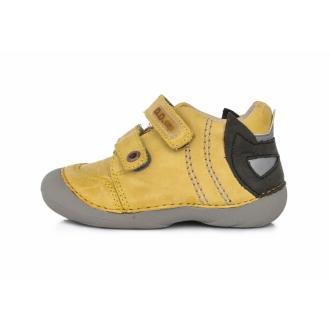 Dětské celoroční boty DDStep 015-164B