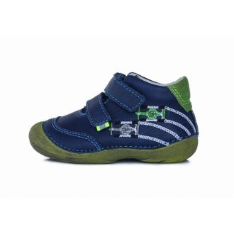 Dětské celoroční boty DDStep 015-177A