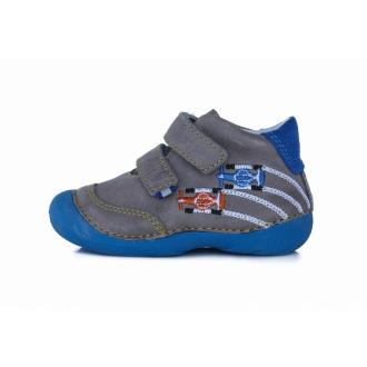 Dětské celoroční boty DDStep 015-177B