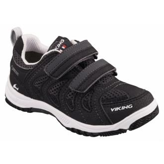 Dětské celoroční boty Viking Cascade 3-46500-203