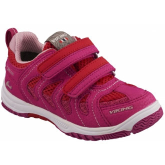 Dětské celoroční boty Viking Cascade 3-46500-9610