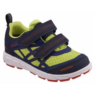 Dětské celoroční boty Veme 3-47300-588