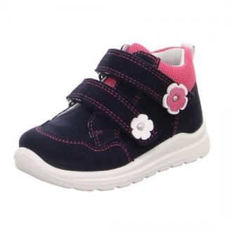 Dětské celoroční boty Superfit 4-09321-80