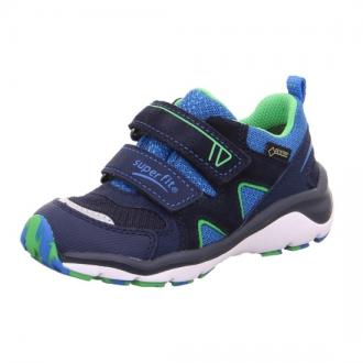 Dětské celoroční boty Superfit 4-09240-81
