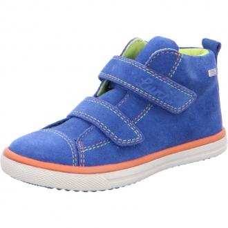 Dětské celoroční boty Lurchi MAX-TEX 33-13305-22