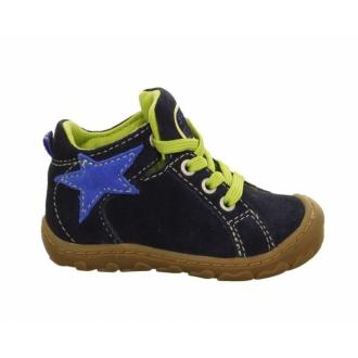 Dětské celoroční boty Lurchi 33-14454-22
