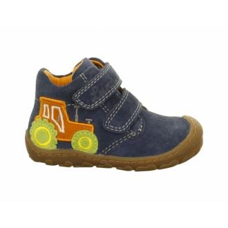 Dětské celoroční boty Lurchi 33-14457-22