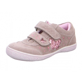 Dětské celoroční boty Lurchi TANY 33-15279-27