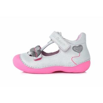 Dětské capákové sandálky 015-172B
