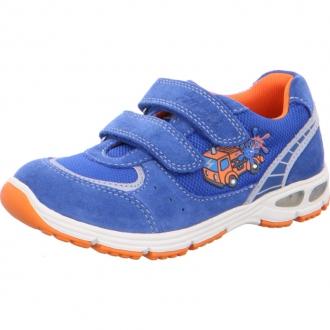 Dětské celoroční boty Lurchi BENJAMIN 33-14961-22