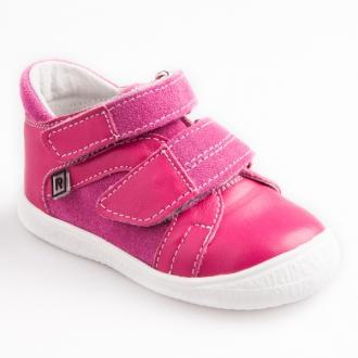 Dětské celoroční boty Rak 0207-1 Vanesa 27726a6906