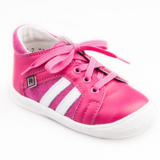 Dětské celoroční boty Rak 0207-2 Nina