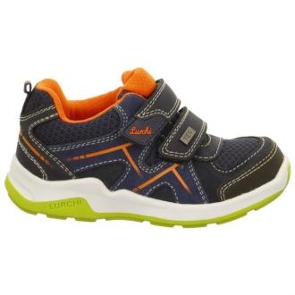 Dětské celoroční boty Lurchi MATTHIAS 33-23407-42