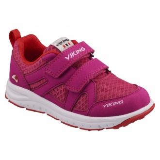 Dětské celoroční boty 3-48920-9610