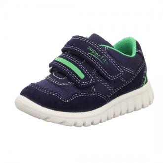 Dětské celoroční boty Superfit 4-09191-81