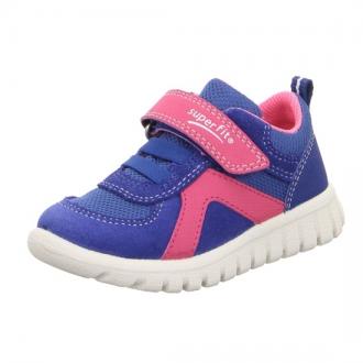Dětské celoroční boty Superfit 4-09192-81