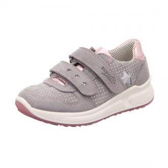 Dětské celoroční boty Superfit 8-00187-44