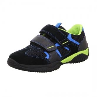 Dětské celoroční boty Superfit 8-09380-00