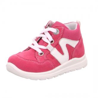 Dětské celoroční boty Superfit 4-00323-55