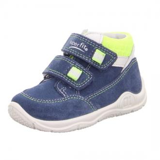 Dětské celoroční boty Superfit 4-09415-81