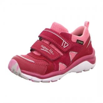 Dětské celoroční boty Superfit 4-09240-50