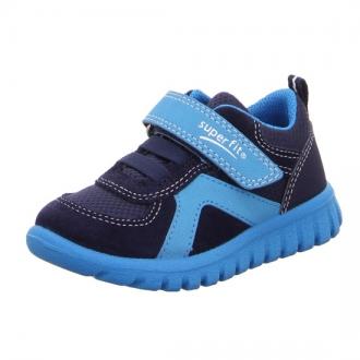 Dětské celoroční boty Superfit 4-09192-80