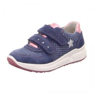 Dívčí celoroční boty Superfit 8-00187-88